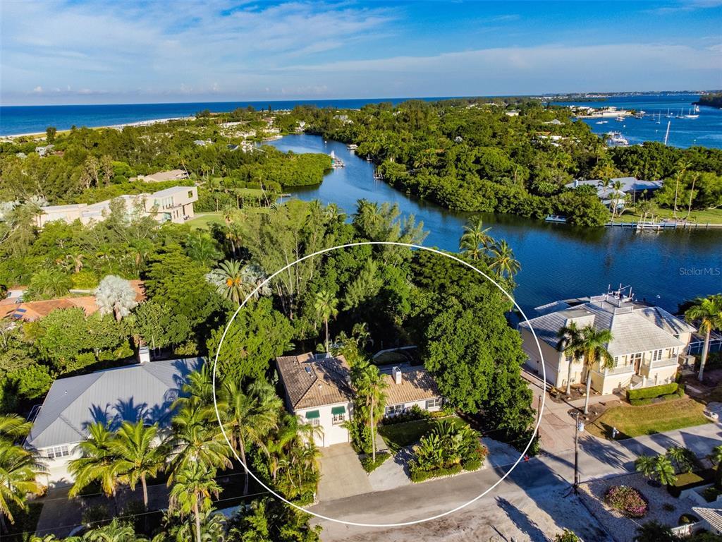 573 Juan Anasco Drive, Longboat Key, FL 34228