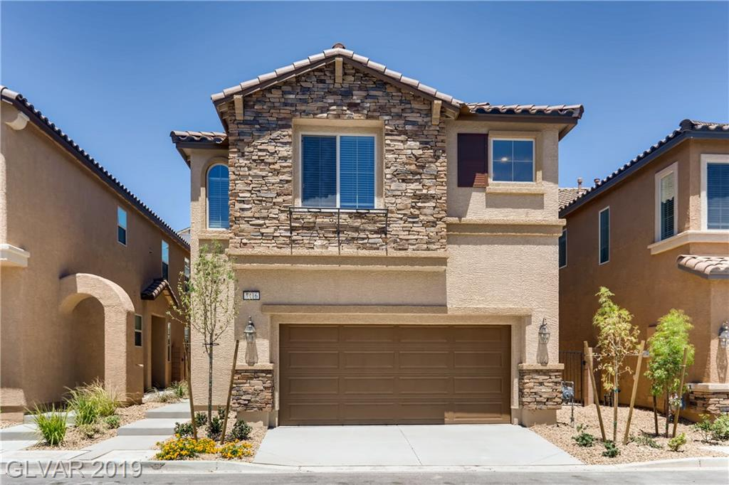 7416 OSTEVILLE BAY Court, Las Vegas, NV 89179
