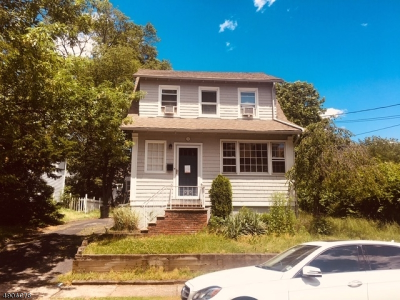 3BRs Colonial in great neighborhood. close to school and restaurants, NYC transportation. Basement got flooded due bursted pipes.  Plumbing and electrical issues.  Subject to bank approval. Furnace and water heater are not working.  Caution: Possible mold in the basement. Cash Deal or 203K only.