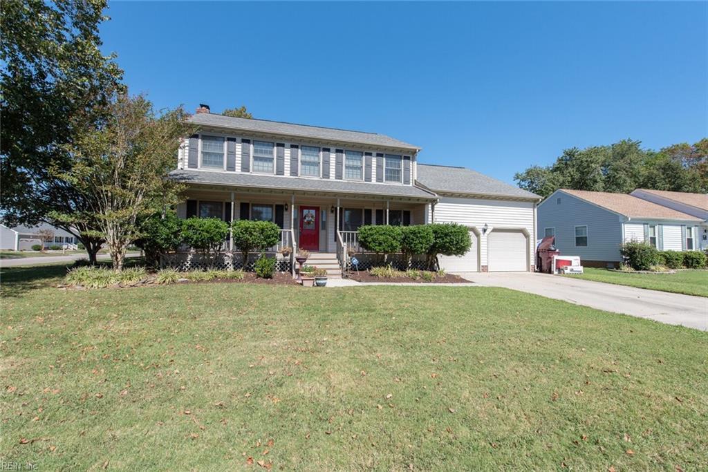 1300 Winfall Drive, Chesapeake, VA 23322