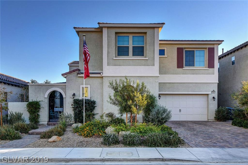5933 SUNSET RIVER Avenue, Las Vegas, NV 89131