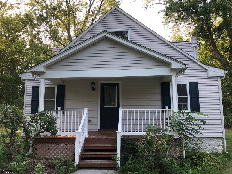 Entire house completely renovated in 2016! 3 Bedrooms 2 Full Baths.  Large 1st floor bedroom.  Double lot. New septic being installed. This house is ready for new owners, just bring your furniture. Also available for rent.