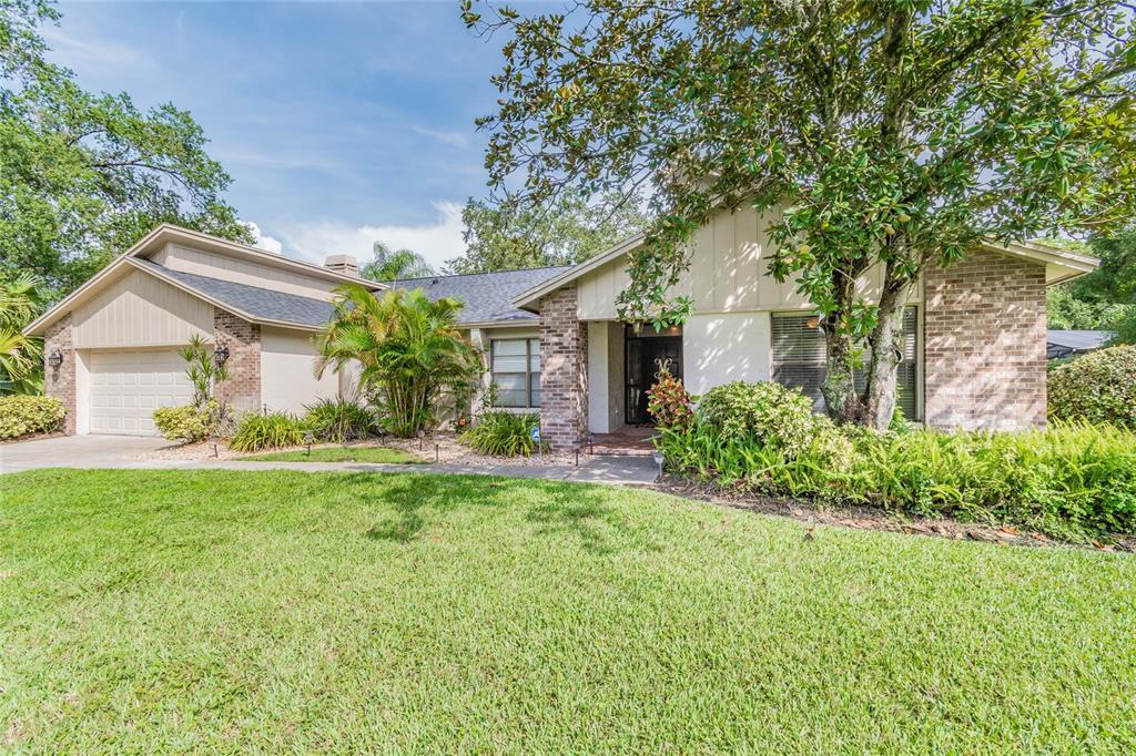 14610 Dartmoor Lane, Tampa, FL 33624