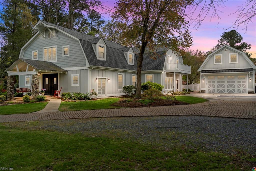 1700 Lovetts Pond Lane, Virginia Beach, VA 23454