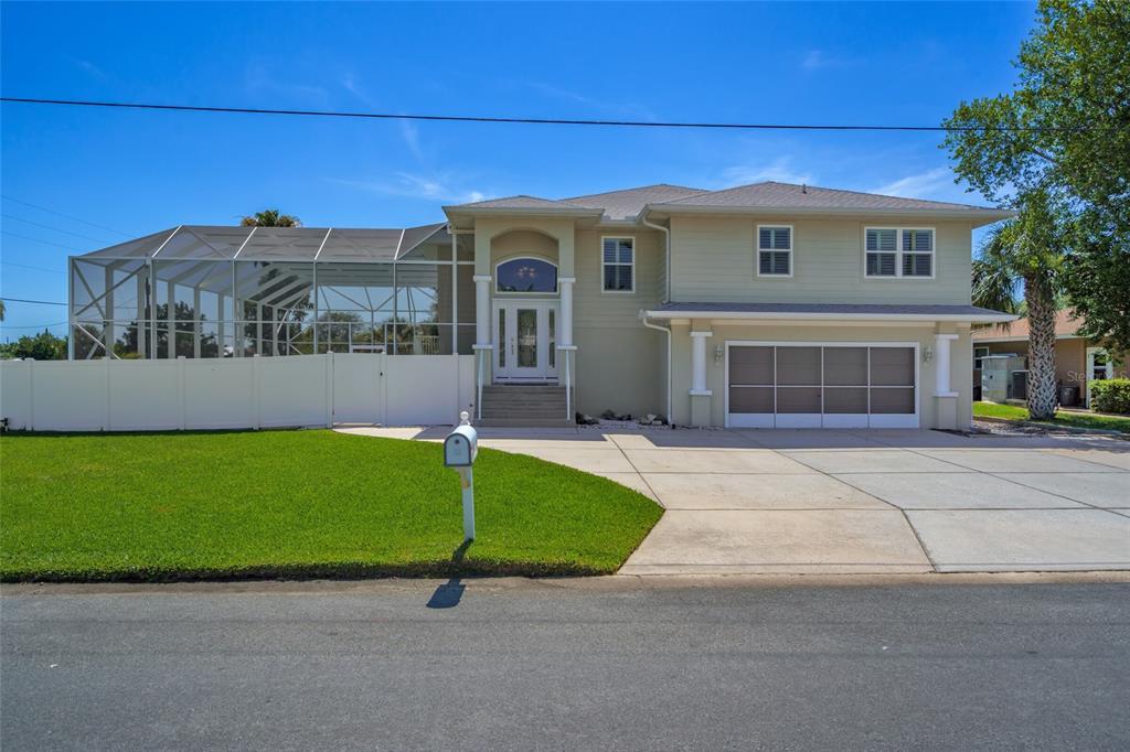 4396 4Th Isle Drive, Hernando Beach, FL 34607