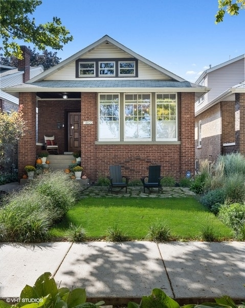 4622 N Lowell Avenue, Chicago, IL 60630