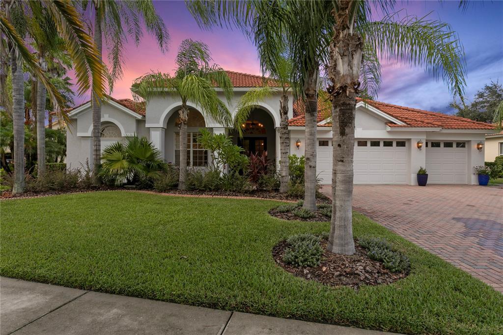 10845 Barbados Isle Drive, Tampa, FL 33647