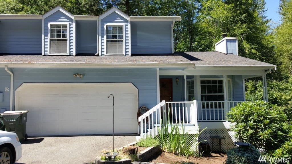 3 bed, 2.5 bath, 2 car garage located at the end of a cul-de-sac. Nearly 1700 sqft, w/open living room w/bay windows and dining room. Good sized kitchen, lots of counter space, walk-in pantry, separate family room, laundry room with storage and a W/D available. Master w/full bath + walk-in closet, 2 more bedrooms + full bath w/new flooring. No pets, no smoking. Verifiable income of at least $5385/mo, 1st month rent + $1295 Sec Dep + $500 NonRefundable Turnover Fee. $40 per applicant 18+.