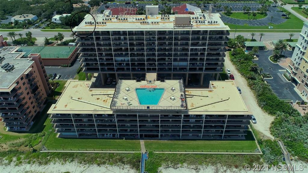 4139 S Atlantic Avenue 809B, New Smyrna Beach, FL 32169