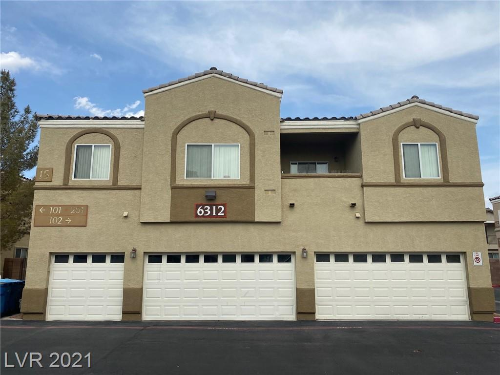 Fantastic two story condo in gated Black Hawk community, 1,367 square feet, 3 bedroom, 2.5 bathroom. Carpet in bedrooms. Ceramic tile in all bathrooms, kitchen & laundry room. All appliances included. Ceiling fans in all bedrooms.