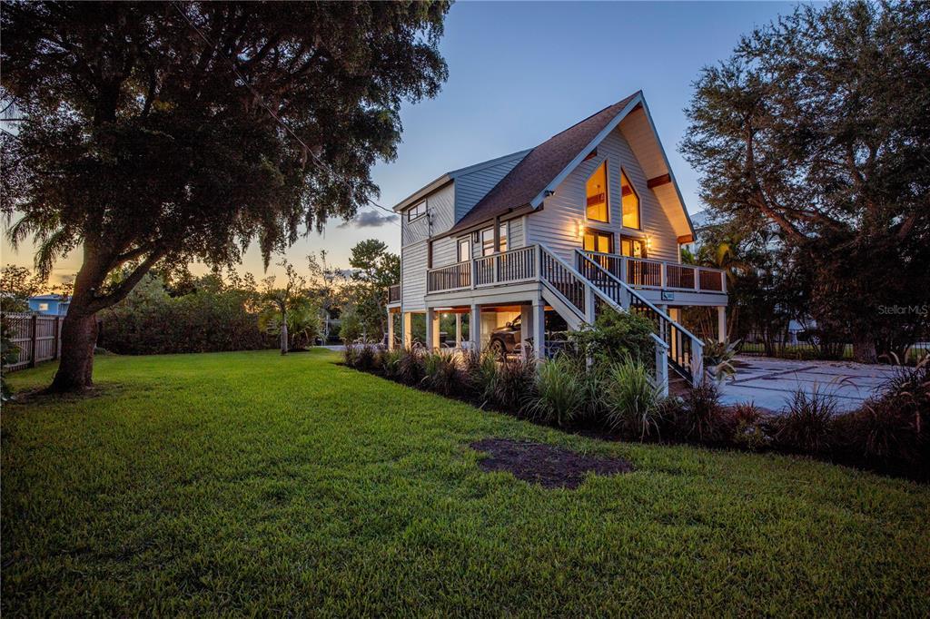1801 Bayshore Road, Terra Ceia Island, FL 34250
