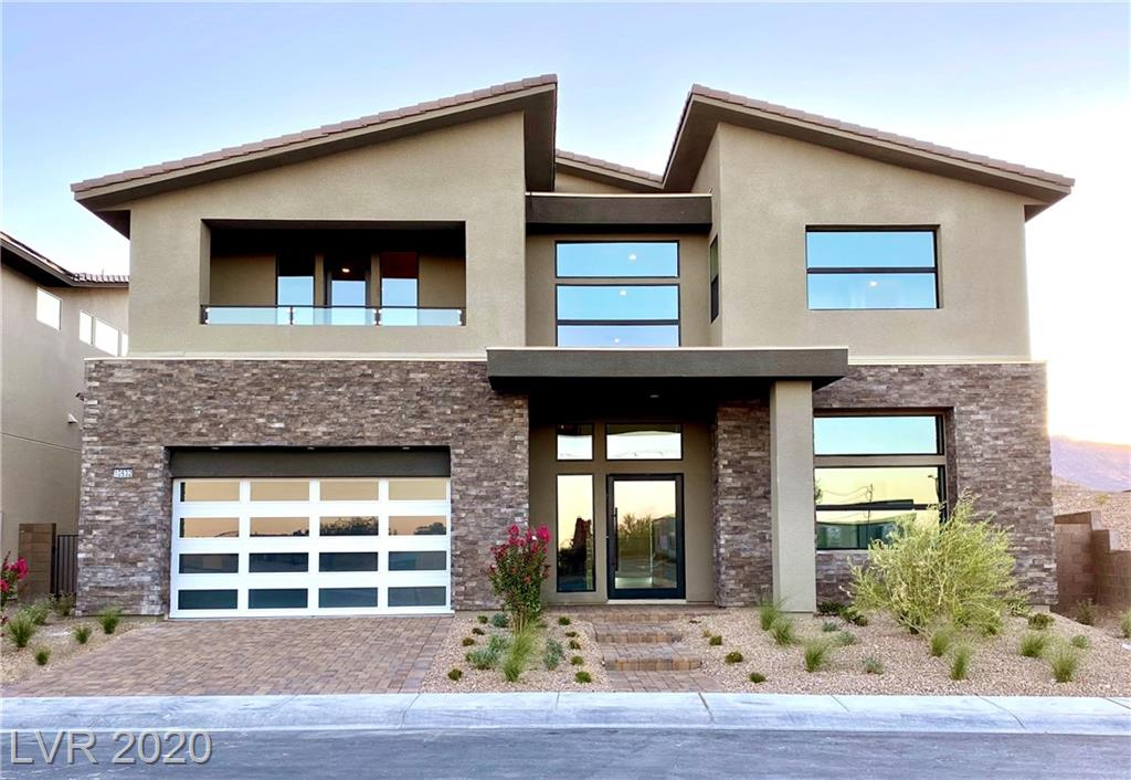 10632 PATINA HILLS Court, Las Vegas, NV 89135