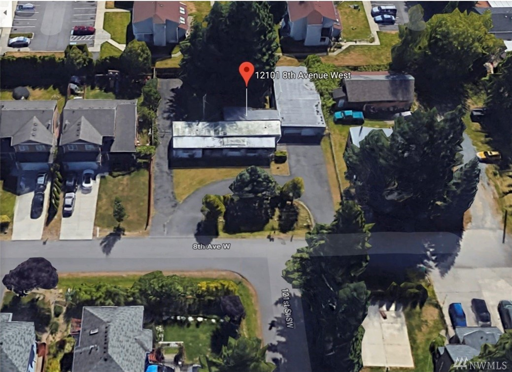12101 8 th Ave W, Everett, WA 98204