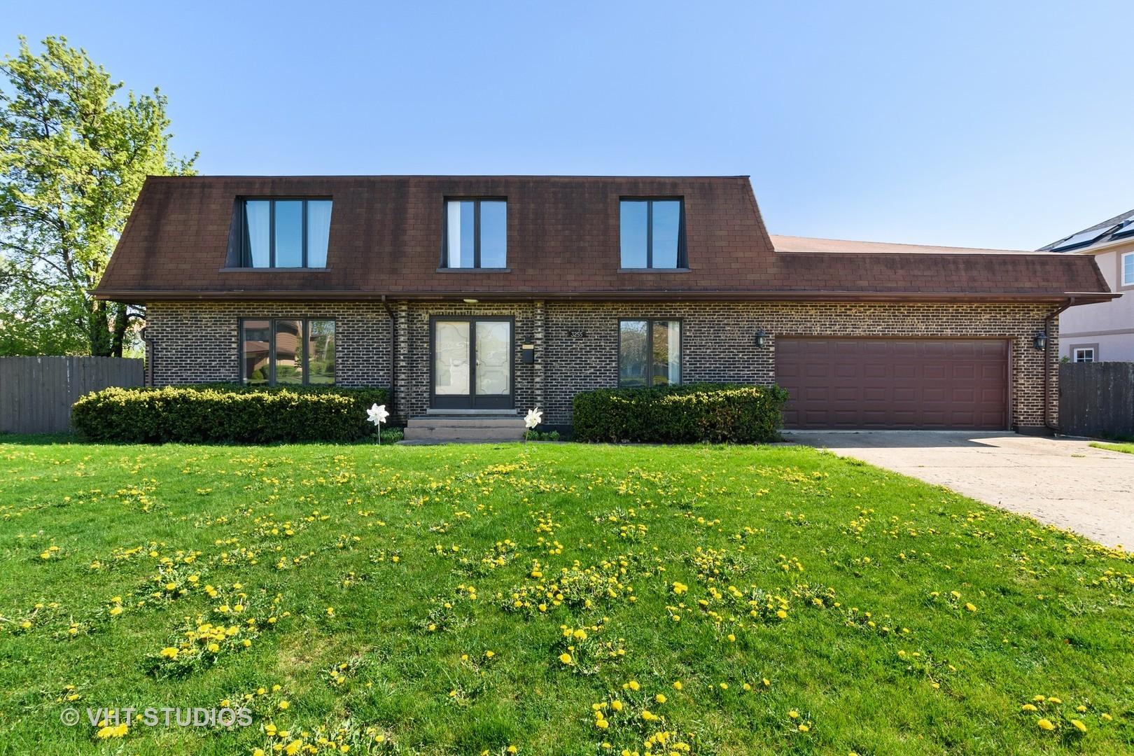 3255 Harrison Street, Glenview, IL 60025
