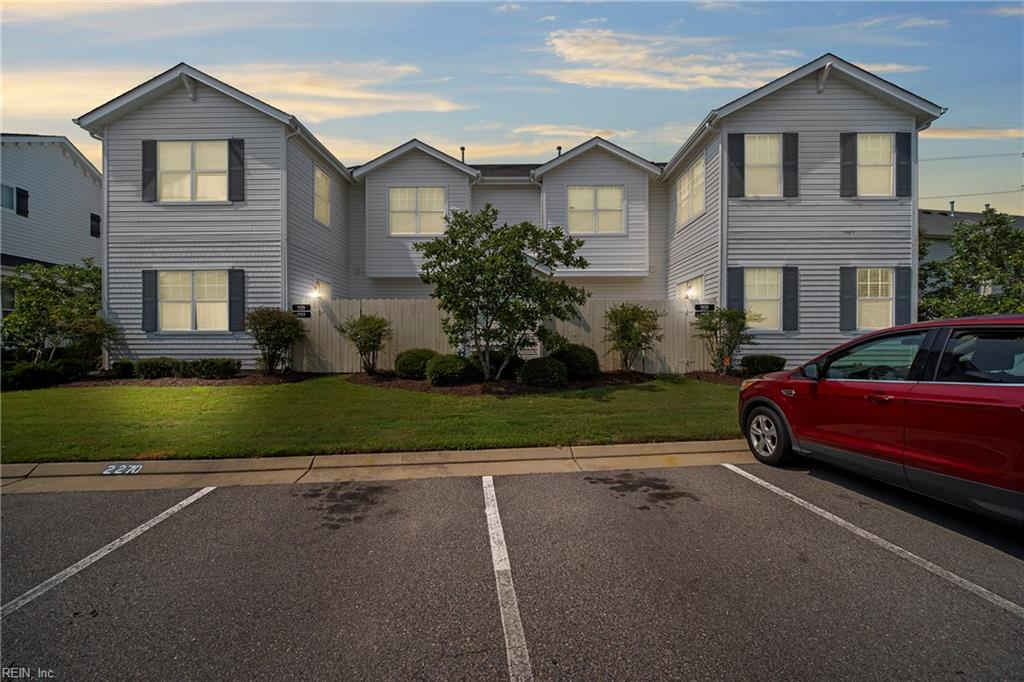 1426 Leckford Drive, Chesapeake, VA 23320