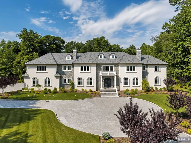 , Saddle River, NJ 07458