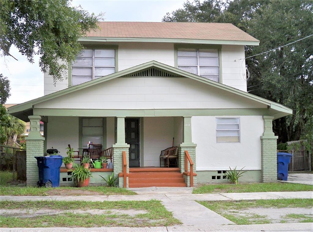 1210 Holmes Avenue, Tampa, FL 33605