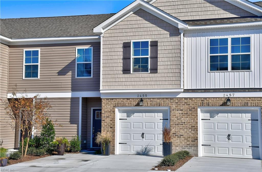 1234 Parkley Drive, Chesapeake, VA 23320