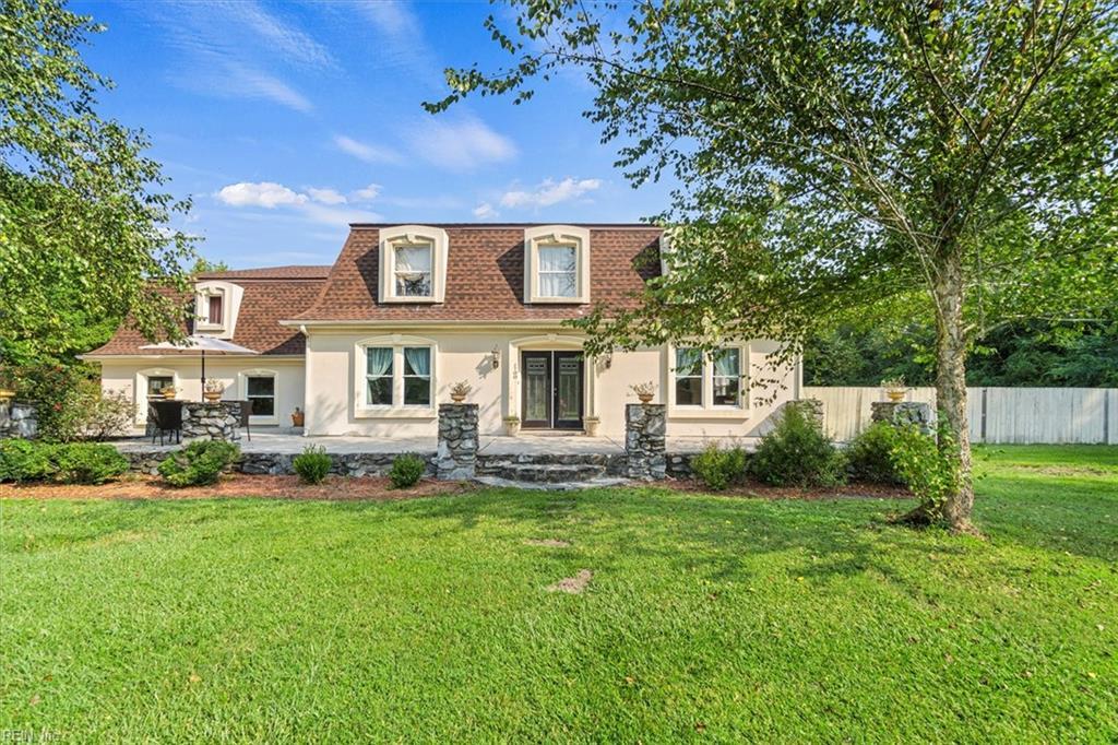 1700 Benefit Road, Chesapeake, VA 23322