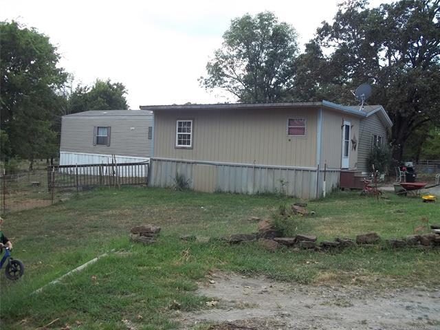 13210 N Eastern Drive, Hulbert, OK 74441