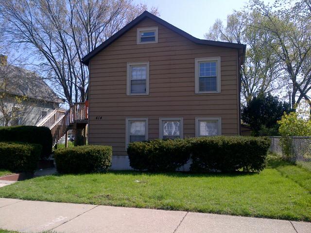 414 SOUTH Boulevard, Evanston, IL 60201