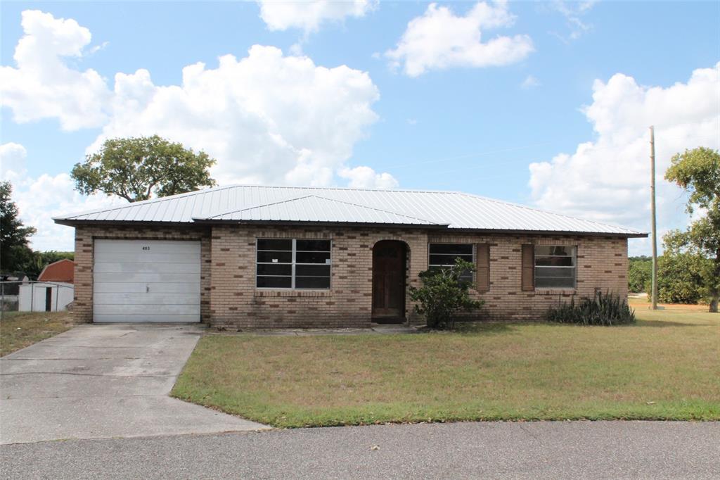 403 Webber Court, Babson Park, FL 33827