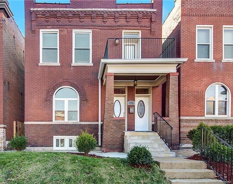 3518 Mckean Avenue, St Louis, MO 63118
