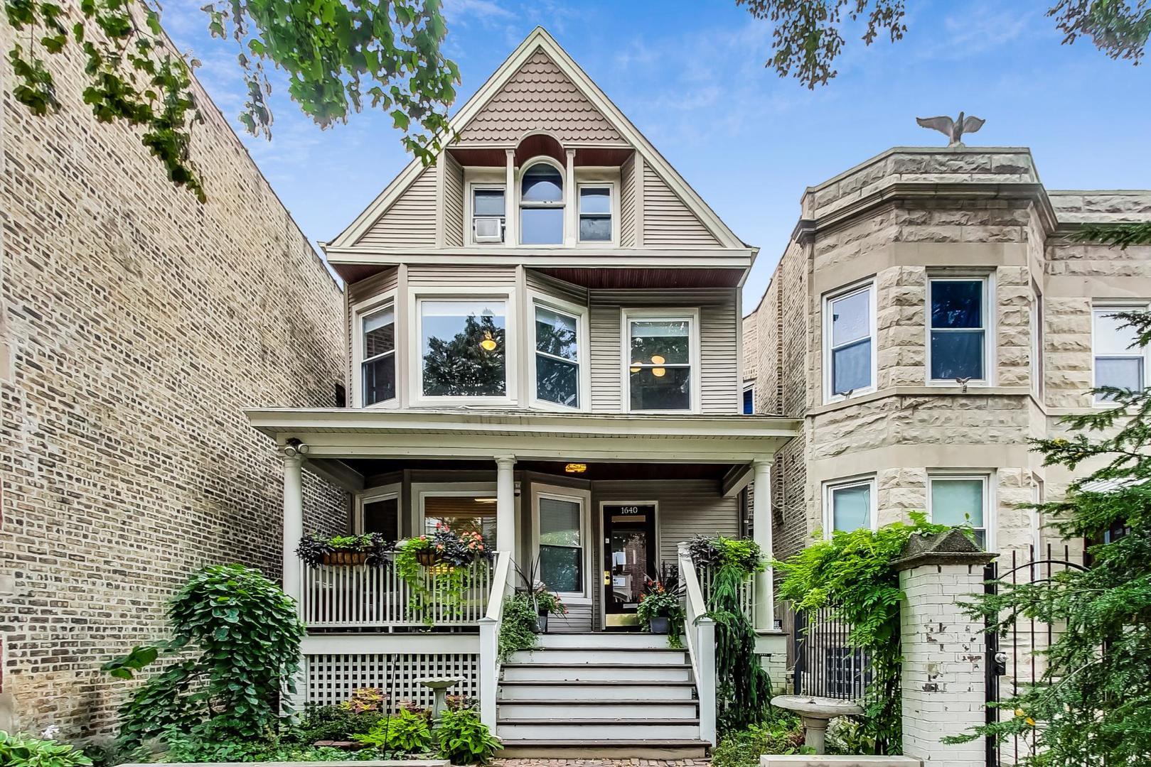 1640 W Bryn Mawr Avenue, Chicago, IL 60660