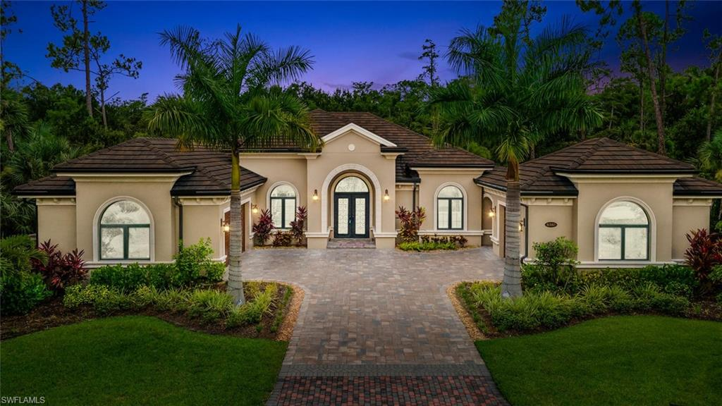6380 Burnham Rd, Naples, FL 34119