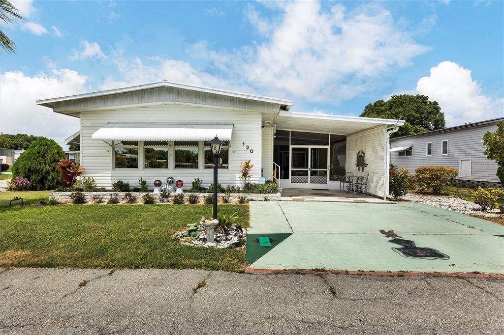 6710 36Th Avenue E 120, Palmetto, FL 34221