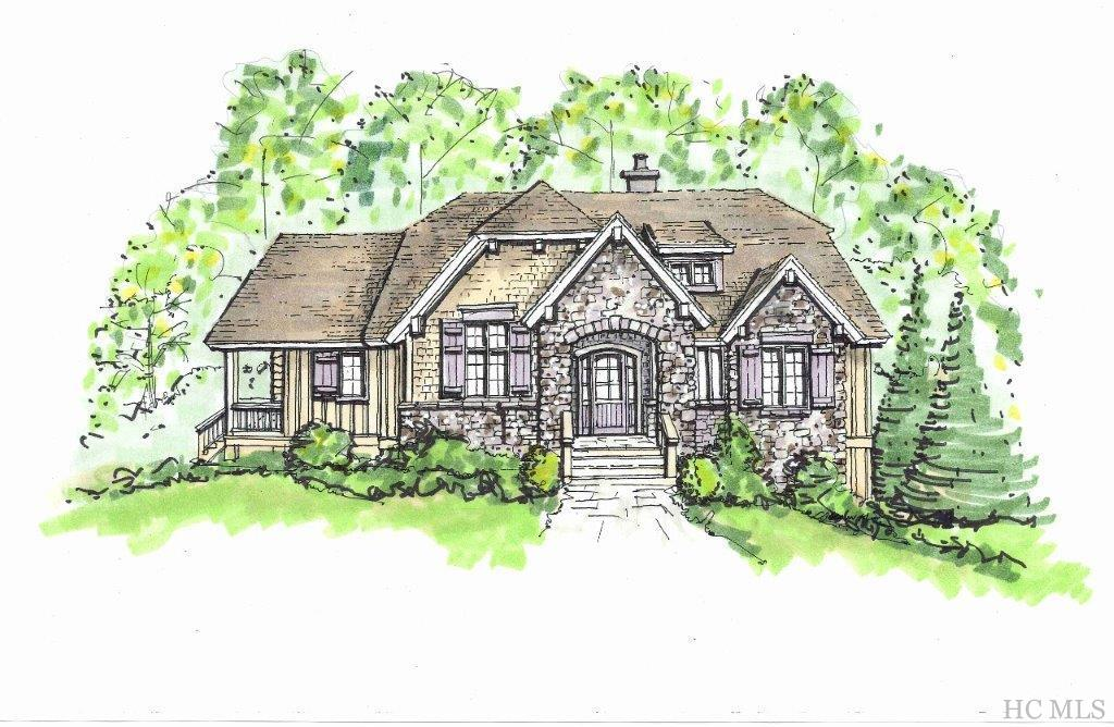 Lot 1 Springview Lane, Highlands, NC 28741