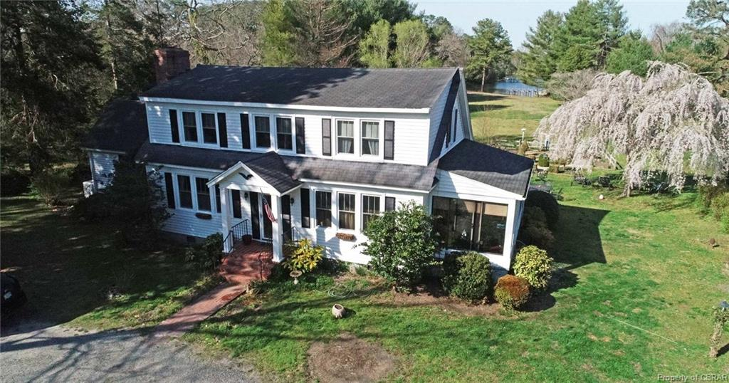 White Stone Homes For Sale Chesapeake Bay Mls