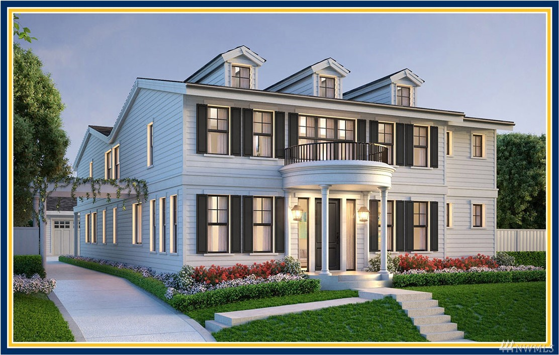 "Under Construction – Summer '19 Completion. BDR Fine Homes presents a fresh new traditional luxury home in the heart of Medina. Featuring 5 bedroom suites + den on a large 20K SF Lot. Walk to Overlake Golf Course, schools, parks, & Green grocery store. Signature covered outdoor room with heaters, fireplace, TV, BBQ. Exercise room, wine grotto, and 4-car garage. Build with the BDR Team, a 3-time winner of the coveted Builder of the Year Award & voted 425 Magazine's 2018 ""Best Builder"""