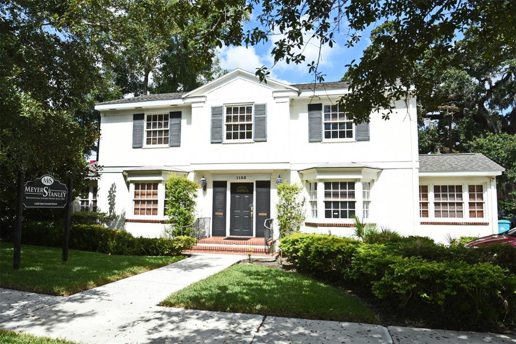 1105 E Concord Street, Orlando, FL 32803