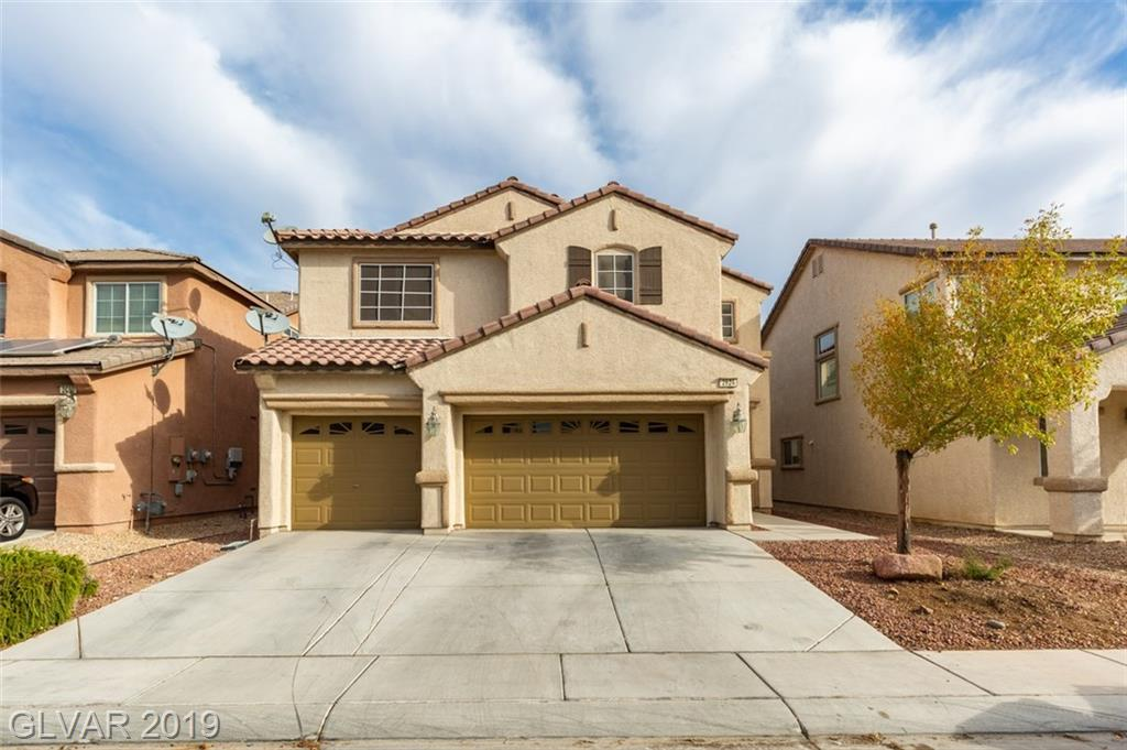 2624 TIMID TIGER Avenue, North Las Vegas, NV 89086