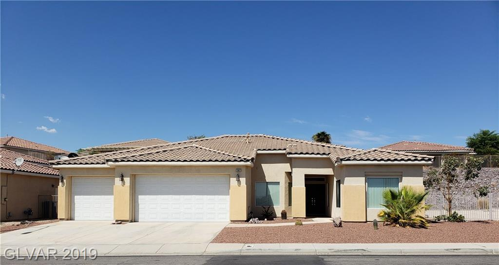 3562 COTTAGE MEADOW Way, Laughlin, NV 89029