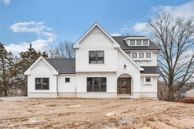 1747 W Woodbine Avenue, Kirkwood, MO 63122