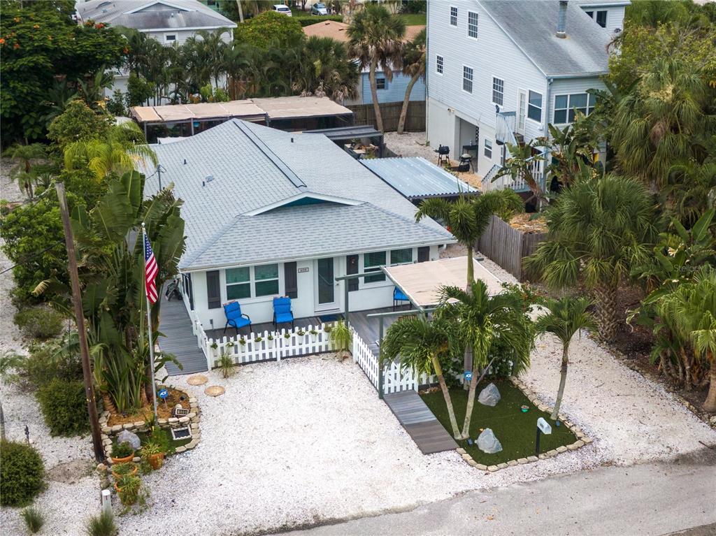 600 Fox Street, Longboat Key, FL 34228