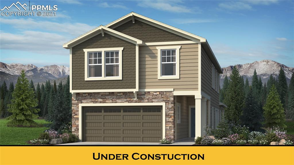 Beautiful brand new floor plan. This home offers main level living with a massive loft. Full front and back landscaping is included as well as a vinyl privacy fence. Please call listing agent for more information.  * Exterior and interior colors/options may vary. Photos are of a previously built home.