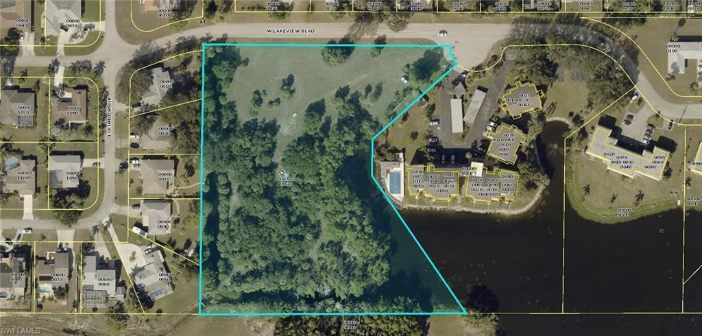 2091 W Lakeview BLVD, NORTH FORT MYERS, FL 33903