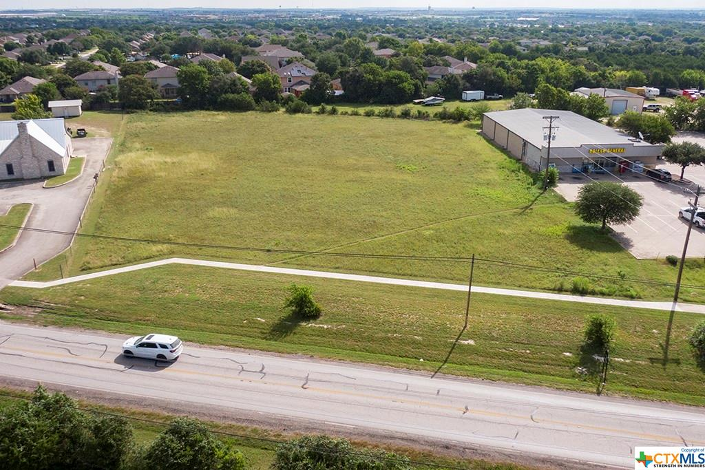 214.23' of Commercial Frontage on HWY 150.  High Traffic County between Dollar General and Veterinarian Office.