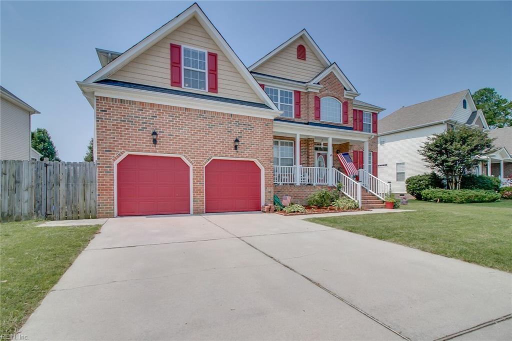 2329 Angler Lane, Chesapeake, VA 23323