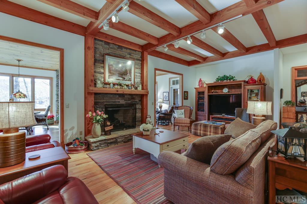 134 Lost Trail, Highlands, NC 28741