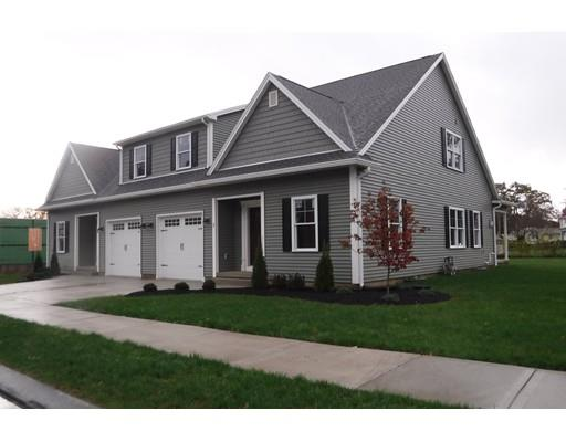 14 St. Andrews Way 14, West Springfield, MA 01089
