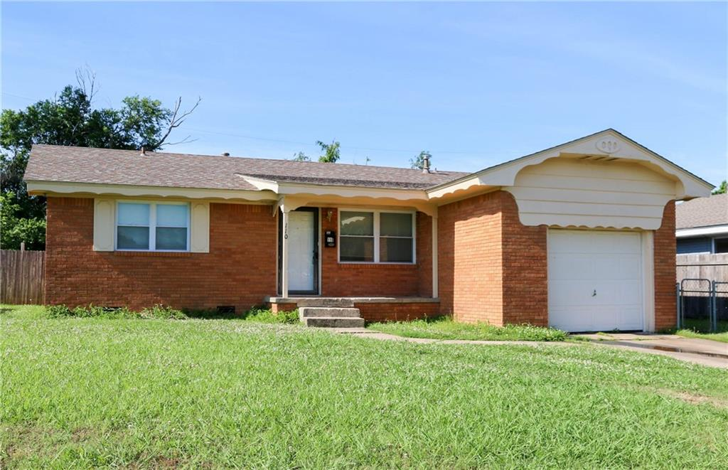 This diamond is a little rough in places, but it won't take much to make it shine! Great location, remodeled bathroom, replacement windows, just needs some love and a little paint.  Seller has received multiple offers and has asked for highest and best no later than 5:00 pm on Sunday, 6/21/2021.