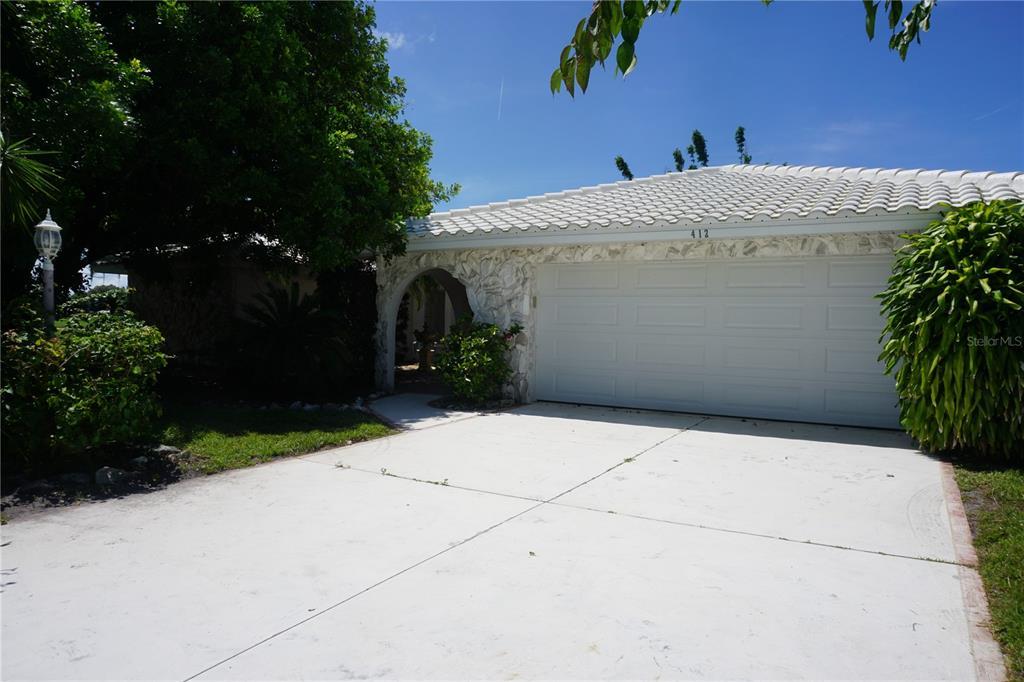 412 Rubens Drive, Nokomis, FL 34275