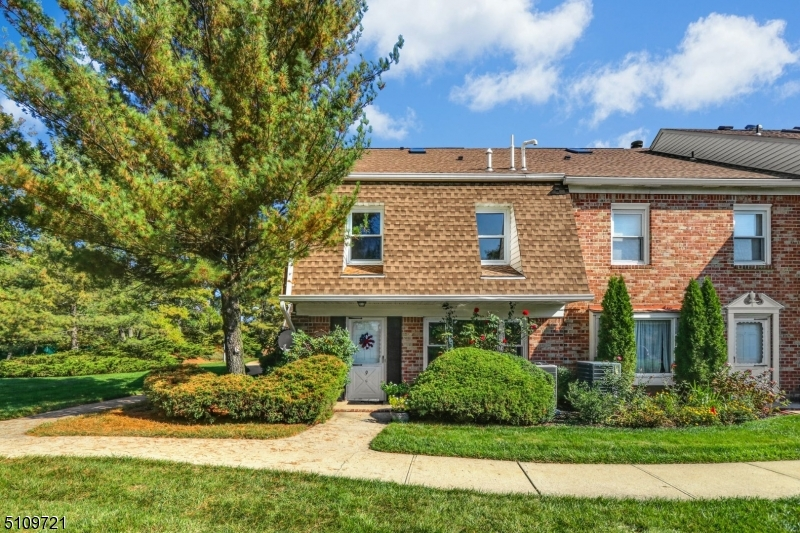 A beautifully updated 3 story End Unit condo with 2bdr/2.1bth located in Southwyck Village. This home is filled with plenty of sunshine and looks over an expanse of mature landscaping and the gazebo. Condo living at its best on 55 acres with 24/7 manned gatehouse, pool, tennis, gazebo, club house & plenty of parking. Pet friendly. Many upgrades throughout including new kitchen and baths, wood flooring and carpeting, new roof, new HVAC system, and tankless hot water heater. The private patio leads you into the den with wbfp, kitchen, dining room, spacious living room & powder room. Second floor has two large bedrooms, 2 full baths & laundry room. Head upstairs to the third floor loft which can be converted to a third bedroom or used as an office, family room, exercise room, etc. This home has an attached garage for added convenience. Located minutes away from local shopping, parks, dining, NYC transport and the GSP. School bussing to/from SWV.