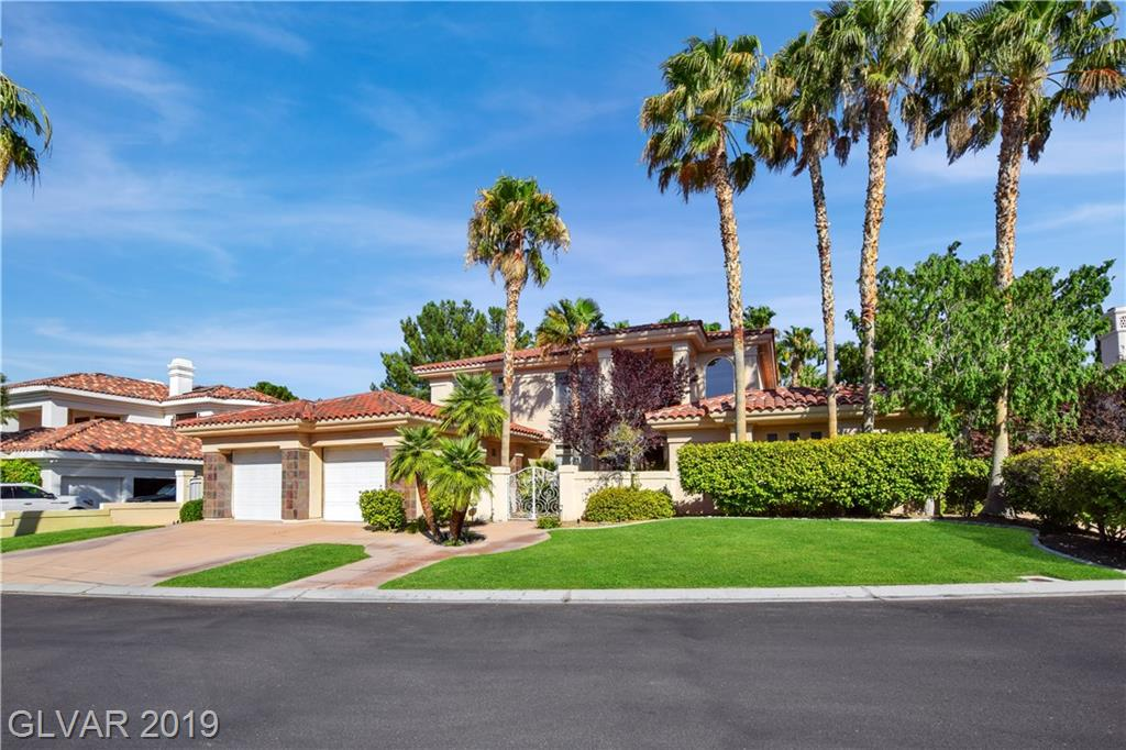 19 SAWGRASS Court, Las Vegas, NV 89113