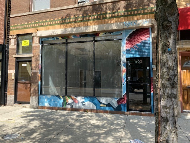 1103 N Ashland Avenue 1R, Chicago, IL 60622