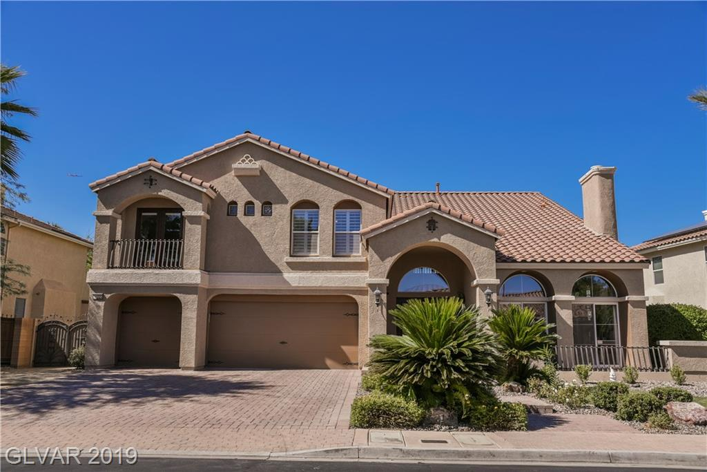 11223 CAMPSIE FELLS Court, Las Vegas, NV 89141